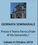 Reggio Emilia sabato 6 ottobre 2018