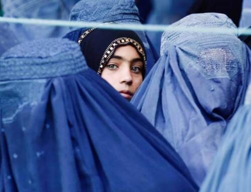 corridoi umanitari per le donne afgane